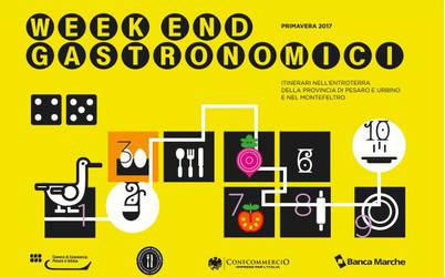 WEEK END GASTRONOMICO