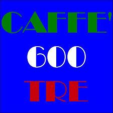 I NOSTRI APERITIVI AL CAFFE 603 LUCREZIA